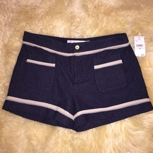 NWT Rachel Roy Shipwrecked Shorts